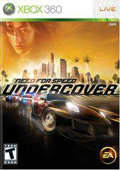 Need for Speed Undercover Xbox 360 Prices