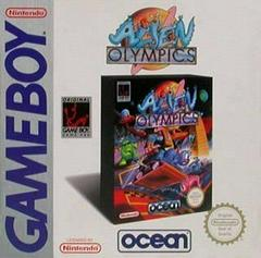 Alien Olympics 2044 AD PAL GameBoy Prices