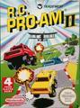 RC Pro-AM II | PAL NES