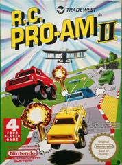 RC Pro-AM II PAL NES Prices