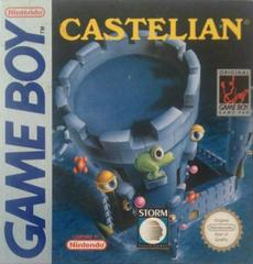 Castelian PAL GameBoy Prices
