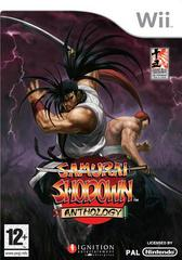 Samurai Shodown Anthology PAL Wii Prices