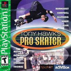 Tony Hawk [Greatest Hits] Playstation Prices