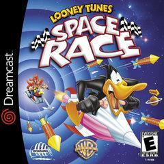 Looney Tunes Space Race Sega Dreamcast Prices