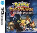 Pokemon Mystery Dungeon Explorers of Darkness | Nintendo DS