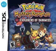 Pokemon Mystery Dungeon Explorers of Darkness Nintendo DS Prices