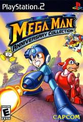 Mega Man Anniversary Collection Playstation 2 Prices