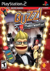 Buzz!: The Hollywood Quiz Playstation 2 Prices