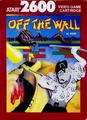 Off the Wall | Atari 2600