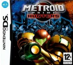 Metroid Prime Hunters PAL Nintendo DS Prices