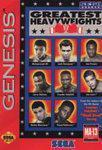 Greatest Heavyweights Sega Genesis Prices