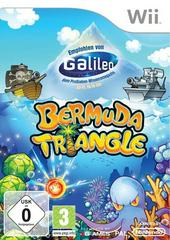 Bermuda Triangle PAL Wii Prices