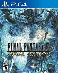 Final Fantasy XV [Royal Edition] Playstation 4 Prices