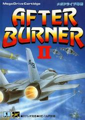 After Burner II JP Sega Mega Drive Prices