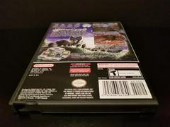 Final Fantasy - Back   Final Fantasy Crystal Chronicles Gamecube