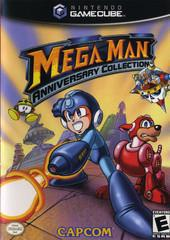 Mega Man Anniversary Collection Gamecube Prices