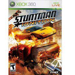 Stuntman Ignition Xbox 360 Prices