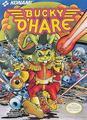Bucky O'Hare | NES