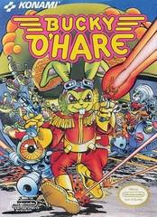 Bucky O'Hare NES Prices