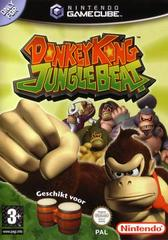 Donkey Kong Jungle Beat PAL Gamecube Prices