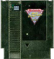 Nintendo World Championship Gold NES Prices
