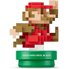 Mario - 30th, Classic Amiibo Prices