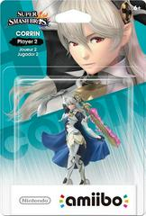 Packaging | Corrin - Player 2 Amiibo