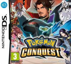 Pokemon Conquest PAL Nintendo DS Prices
