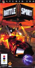 BattleSport 3DO Prices