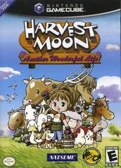 Harvest Moon Another Wonderful Life Gamecube Prices