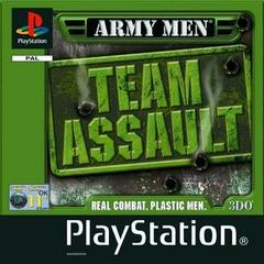 Army Men Team Assault PAL Playstation Prices