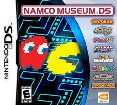 Namco Museum Nintendo DS Prices