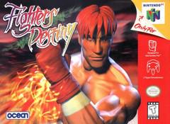 Fighters Destiny Nintendo 64 Prices