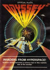 Invaders from Hyperspace Magnavox Odyssey 2 Prices