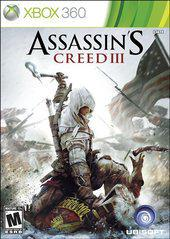 Assassin's Creed III Xbox 360 Prices