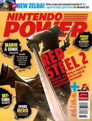 [Volume 242] Red Steel 2 Nintendo Power Prices