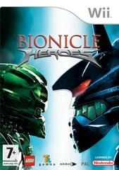 Bionicle Heroes PAL Wii Prices