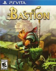 Bastion Playstation Vita Prices