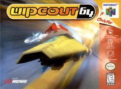 Wipeout Nintendo 64 Prices
