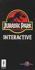 Jurassic Park Interactive 3DO Prices