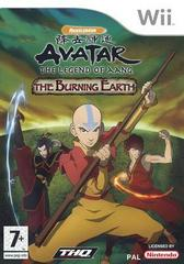 Avatar: The Legend of Aang The Burning Earth PAL Wii Prices