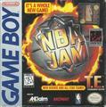 NBA Jam Tournament Edition | GameBoy