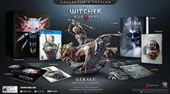 Witcher 3: Wild Hunt [Collector's Edition] Playstation 4 Prices