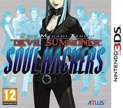 Shin Megami Tensei: Devil Summoner: Soul Hackers PAL Nintendo 3DS Prices