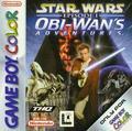 Star Wars Episode I: Obi-Wan's Adventures | PAL GameBoy Color