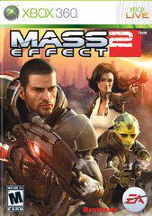 Mass Effect 2 Xbox 360 Prices