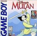 Mulan | GameBoy