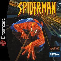 Spiderman Sega Dreamcast Prices