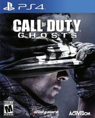 Call of Duty Ghosts Playstation 4 Prices
