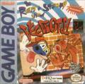 The Ren & Stimpy Show Veediots | GameBoy